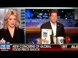 Fox News Food Shortages - Food Riots Possible