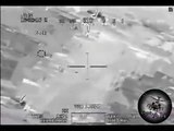 LiveLeak com Apache Gunship Takes Out 7 Armed Insurgents With A Hellfire Missile And 30mm In Iraq