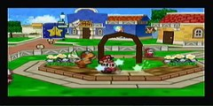UNBELIEVABLE!!     Paper Mario - Toad Town Tunnels Part 2 Amazing!!! - HD