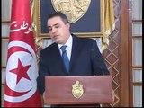 كلمة رئيس الحكومة المكلف السيد مهدي جمعة - 26-01-2014