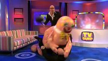 Harry Hill's TV Burp - The Fights