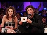 Kristen Stewart Robert Pattinson, funny, goofy and cute moments.