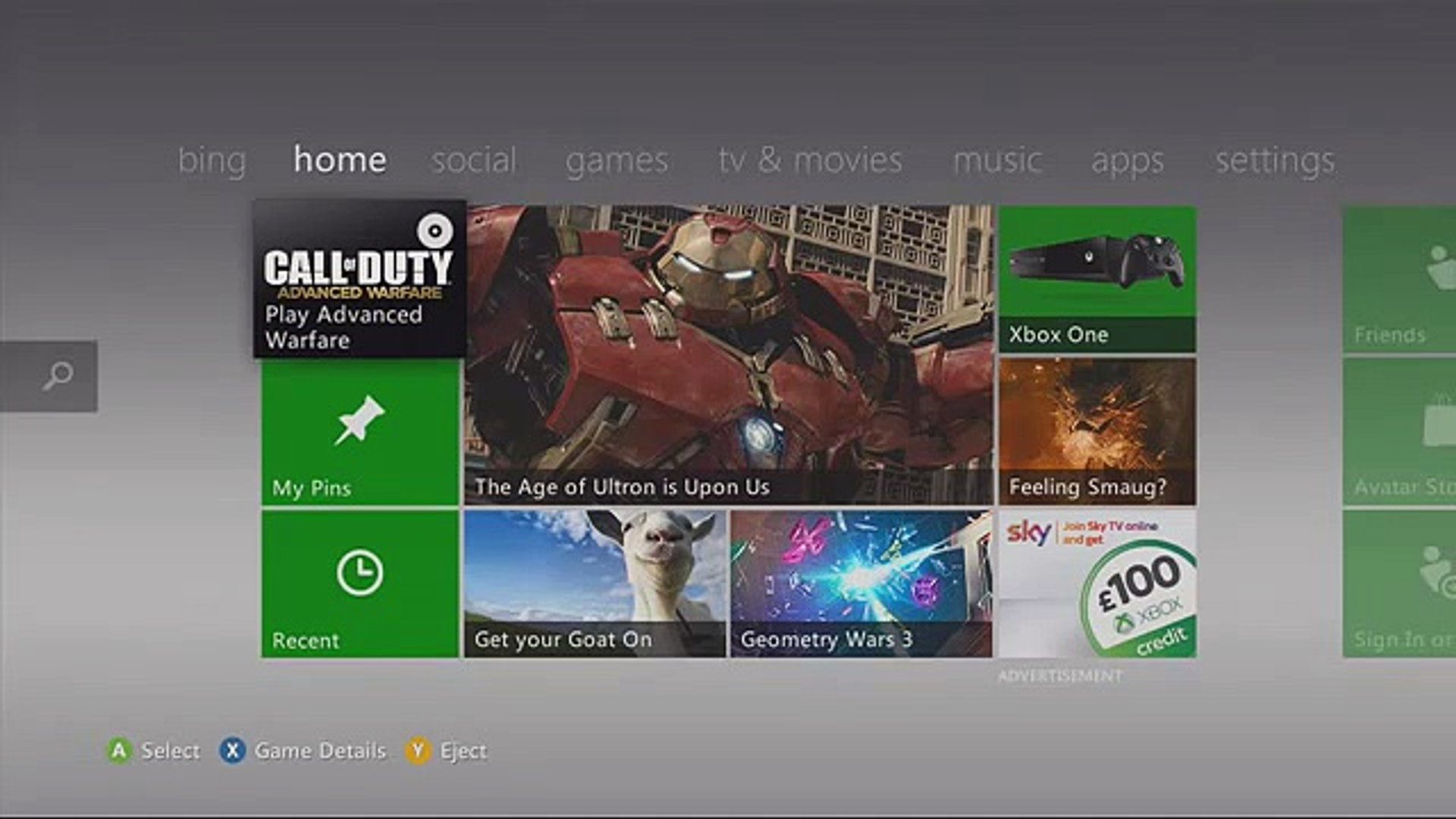 August 2015 FIX Xbox Live Sign In Error Code 80072EF3 + OTHER ERRORS!