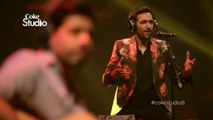 Nabeel Shaukat Ali and Ali Sethi - Umraan Langiyaan -Coke Studio 8 Episode 3