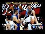 Eduardo Najera Ejected After PULLING MANU TO THE GROUND Flagrant Foul On Manu Ginobili APRIL 25TH