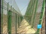 Maroc : Reportage sur les bruleurs du Detroit de Gibraltar (Algerie , Maroc Tunisie)