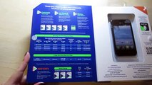 Tracfone LG Optimus Fuel Prepaid Phone with Triple Minutes (Tracfone) New
