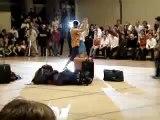 Nuit de la Danse UNIL 2007 - Disco Fox