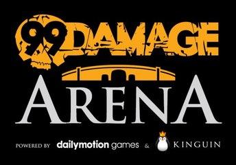 E-frag.net vs. Playing Ducks  - 99Damage  Arena#13