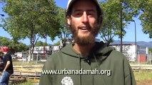 Urban Adamah Making Movable Growing Beds Demo