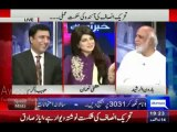 Why Imran Khan Asked Haroon Rasheed To Travel With Him In Plane Today and What Suggestion Haroon Rasheed Gave to Khan