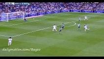 Goal Gareth Bale - Real Madrid 5-0 Real Betis - 29-08-2015