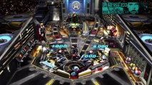 Zen Pinball 2 - Avengers (Quinn Jet multiball +4billion)