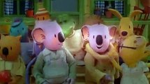 ₯ The Koala Brothers. Helping Song High Res version. Children's Animation Series ᵺ