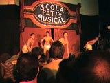 """Scola Pati's Musical """"Soy un truán, soy un señor"""""""