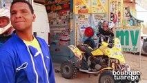 Maroc Morocco - Quad 2013 au Sahara erfoud