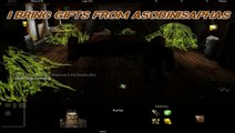 Warcraft 3: Hunted Custom map - Gameplay Footage [HD]