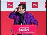 Parte I: Ponencia de Xavier Sala i Martin en II Congreso Madrid Excelente.