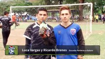 Liga Movistar Invierno 2015: Puntarenas FC - AD Escazuceña 29 Agosto 2015 (REPLAY) (2015-08-30 02:52:43 - 2015-08-30 05:07:36)