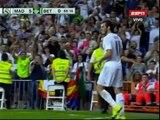 Real Madrid: Gareth Bale fusiló a golero de Real Betis [VIDEO]