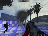 Primal Carnage Extinction | Gameplay - New Testing Map The Matrix???