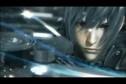 Final Fantasy Versus XIII - AMV - Path (Apocalyptica)