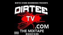 DIRTEETV COM DIZZEE RASCAL - AINT HAVIN IT YOUNG DIZZEE Track 11 [2012 FREE MIXTAPE UK]