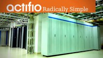 Reversing the Data Explosion and Shrinking the Storage Footprint with Actifio