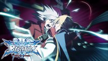 Blazblue Calamity Trigger OST: Under Heaven Destruction (Ragna vs Jin Theme) [Extended]