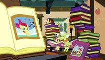 My Little Pony La Magia De La Amistad -T2-23- El Cuarto Poder De Ponyville