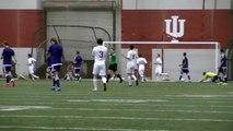 Indiana University vs Louisville City FC