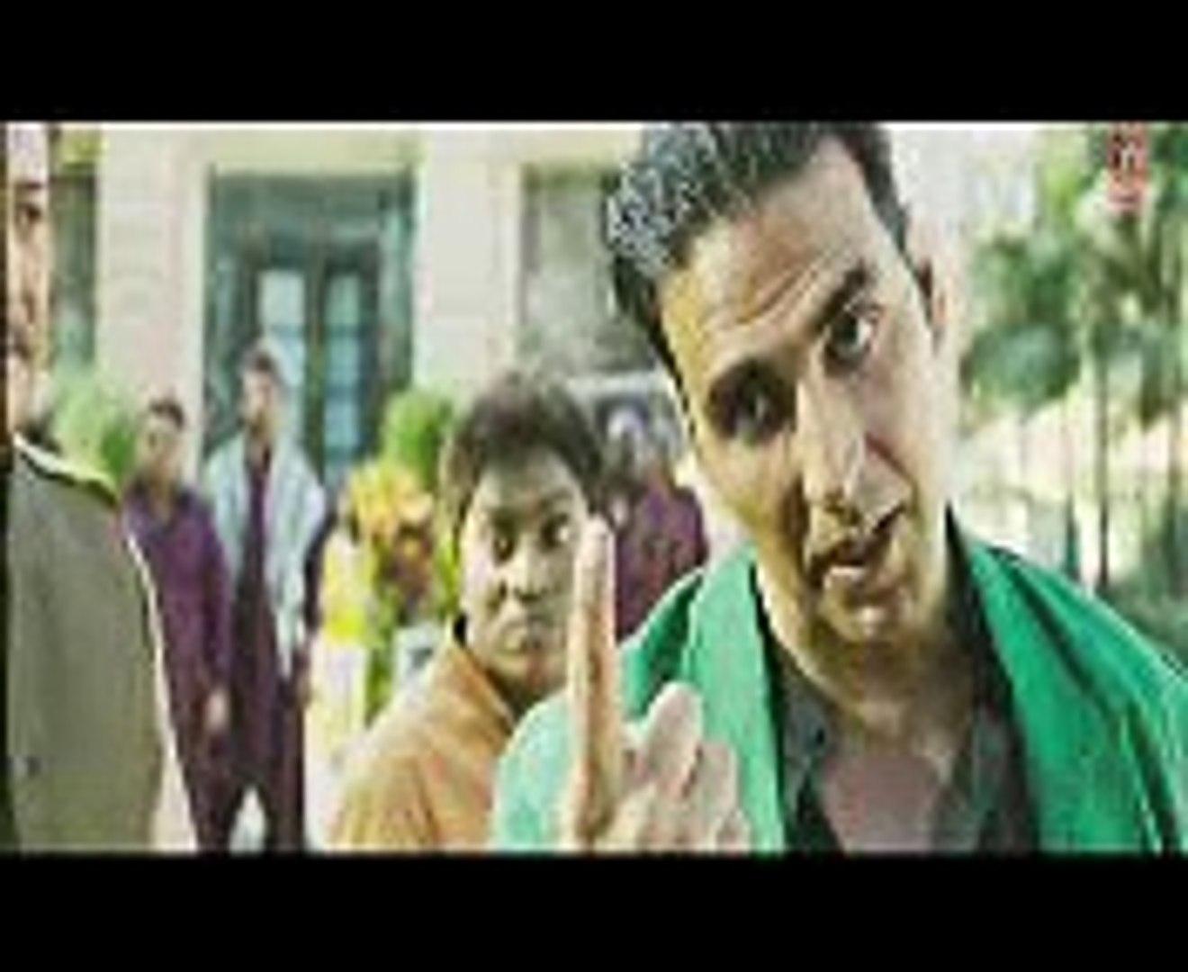 Boss feat.Honey Singh 720p - Boss