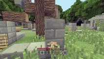 LionMaker Studios | Minecraft XBOX Hide and Seek |  Herobrine  | Rebirth