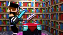 ♫  Wrecking Mob    A Minecraft Parody of Miley Cyrus' Wrecking Ball