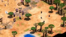 Age of empires 2 the African kingdoms 2015 [FullHd]