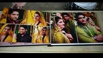 Fiza & Ali pakistani wedding highlights 2014