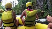 Bali Rafting Tour - Bali Rafting Adventures - Bali White Water Rafting (Alam Amazing Adventures)