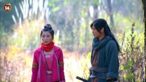 Phim mới 2015 - Tiên Hiệp Kiếm Tập 14 Thuyết Minh HD 720