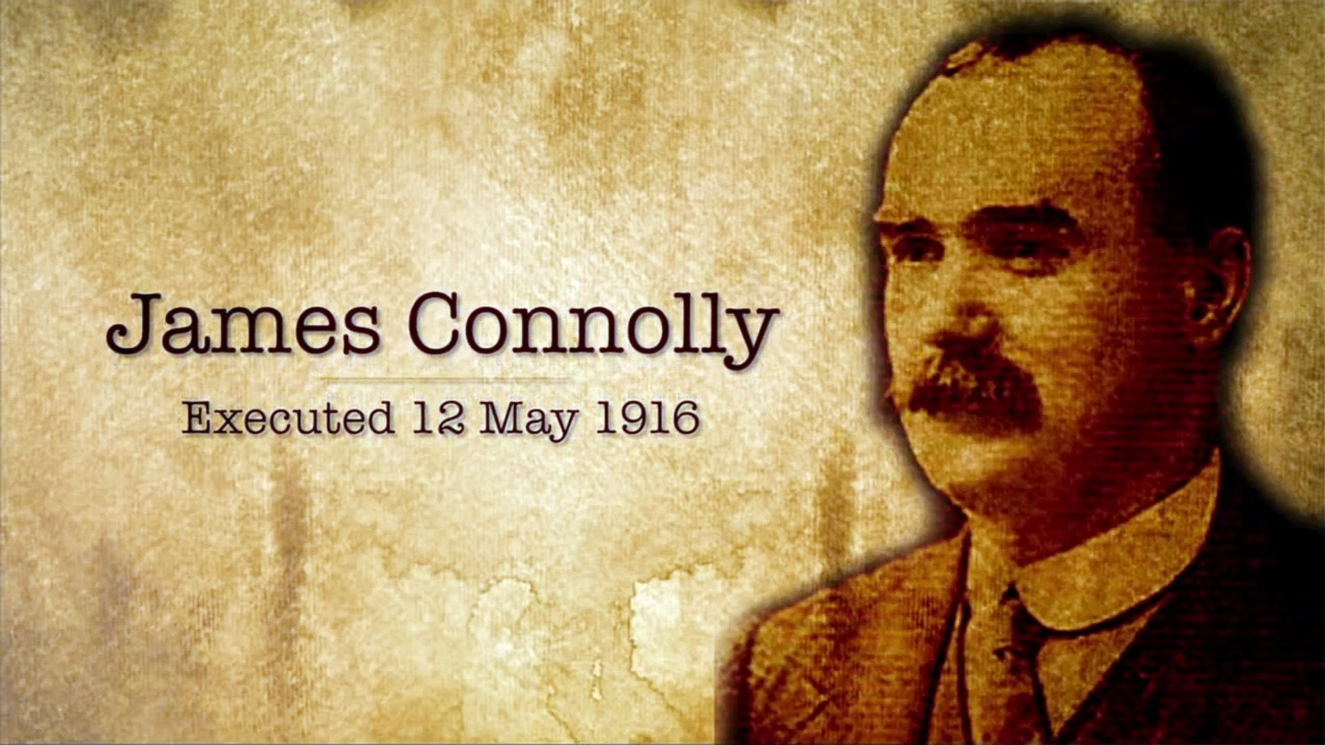 1916 Inspires – A response to Irish government '1916' video