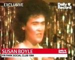 """Susan Boyle sings """"The Way We Were"""" (Barbra Streisand) -1984 -"""