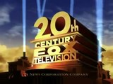 History Of 20th Century Fox Television & 20th Television Logos UPDATE Reverse