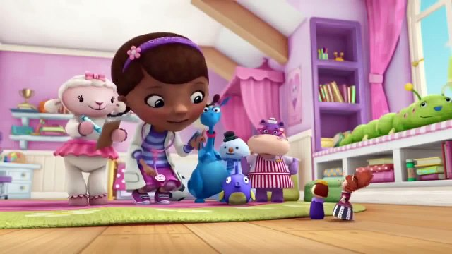 The Wicked King and the Mean Queen Doc mcstuffins full episodes