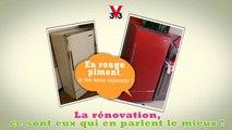 V33 - Gamme Rénovation - Peintures de rénovation pour votre mobilier