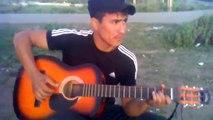 песня под гитару-ДАЧА(прикольная песня)