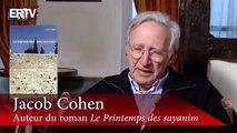 ERtv - Jacob Cohen sur les juifs, Dieudonné et Alain Soral