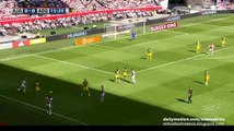 Anwar El Ghazi 1_0 _ Ajax Amsterdam v. ADO Den Haag - Eredivisie 30.08.2015 HD