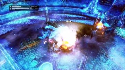 Bombshell  Zeroth Guardian  Trailer de Bombshell