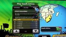 2010 FIFA World Cup South Africa Dream Team.