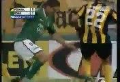 Peñarol 3 - 2 Goiás Copa Sudamericana 2010
