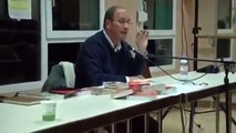 """Etienne Chouard """" Francois Asselineau a raison !"""" (vidéo)"""